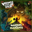 Vikings Gone Wild: Master of Elements Expansion